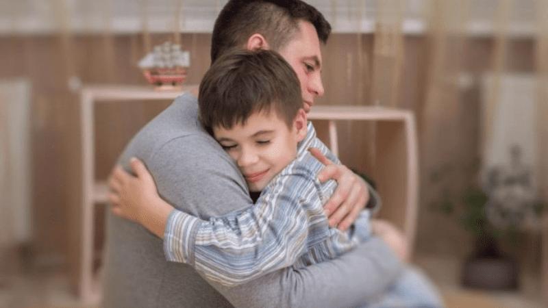 Должны ли дети извиняться перед родителями?
