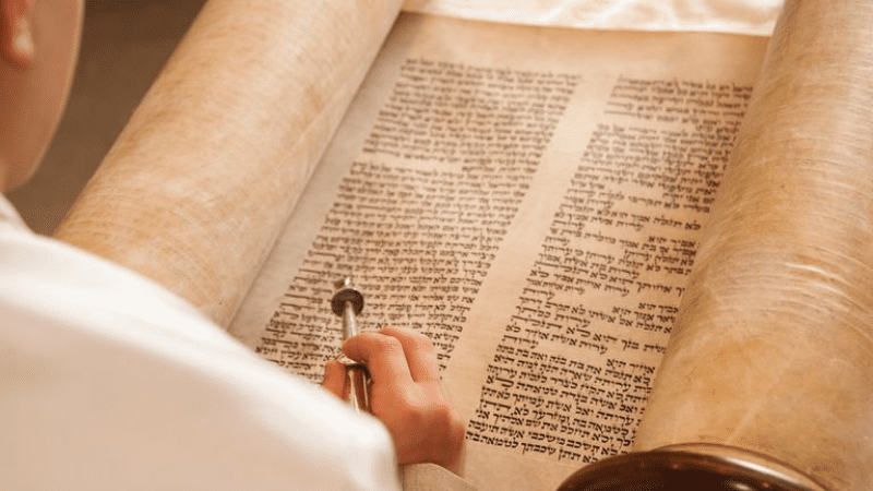 Недельная глава Лех Леха – Духовный рост