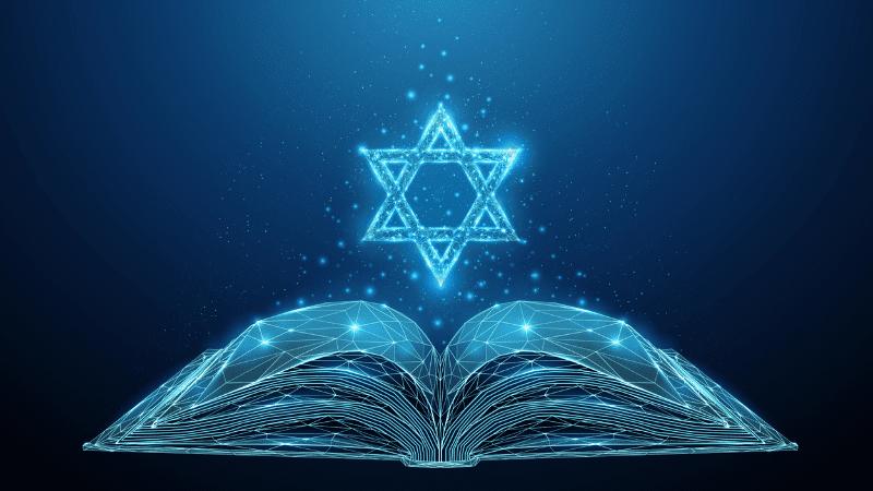 Недельная глава Ноах. Загадки потопа   Урок от р. Залмана Стамблера