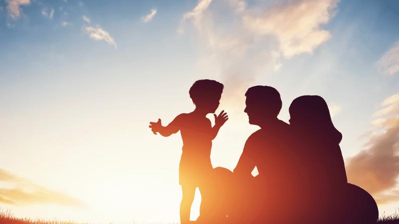 Жизненные цели. Наше счастье и счастье детей   Видео-проект «Счастливые дети» с Мирьям Цимерман