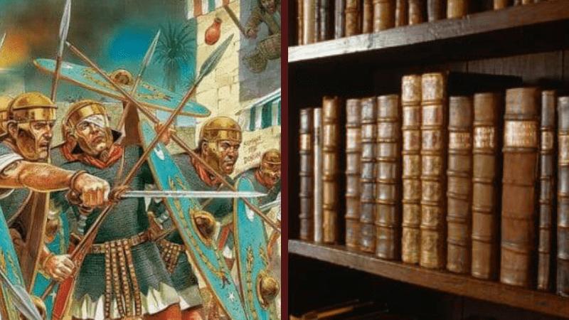 Цикл «Еврейская история»   Лекция 21. Восстание — зима-лето 67 года н.э.