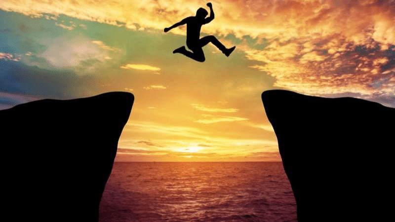 Как победить свой страх и неуверенность в себе   В чем причина наших страхов