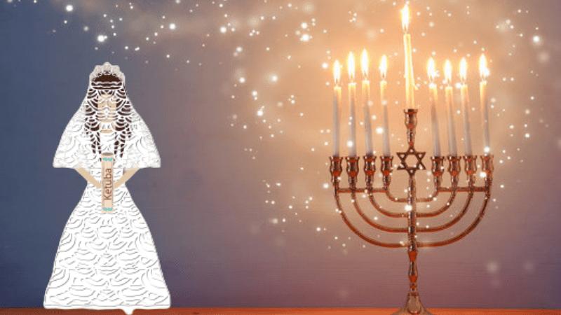 Подарок невесте   Достоинство и честь еврейской женщины