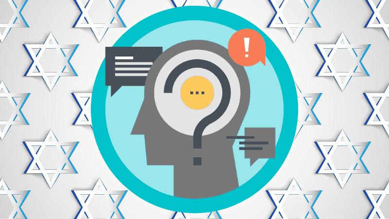 Психология по-еврейски | Вопрос 2: Как избавиться от внутреннего страха неудачи, основанного на прошлом опыте?