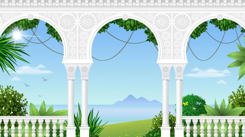 Как выйти замуж на необитаемом острове? | Бабушка Соня рассказывает