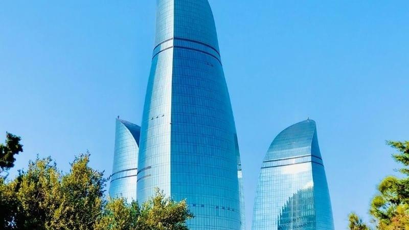 Россия и Израиль столкнулись над Баку