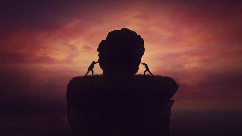 Конфликт внутри нас   Переиграть внутреннего оппонента