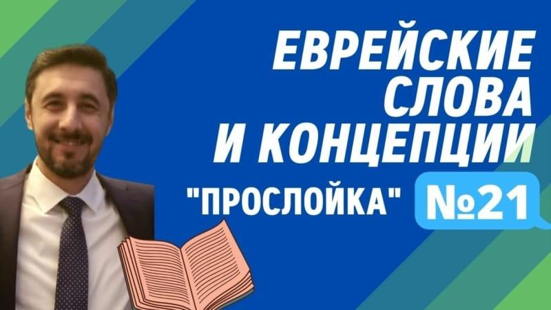 🗺 Еврейские слова и концепции: «Прослойка» №21. По Европе с Раши (глава Дварим) | Д-р Борух Юабов