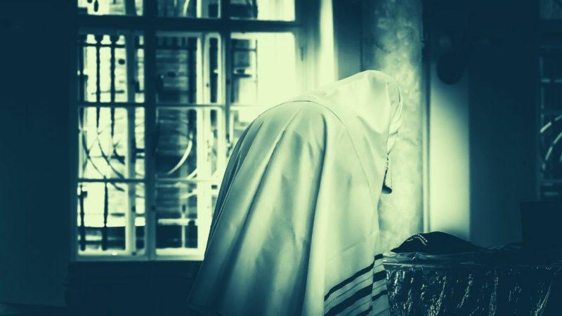 🙏 Десять дней покаяния | Покаяние (тшува)