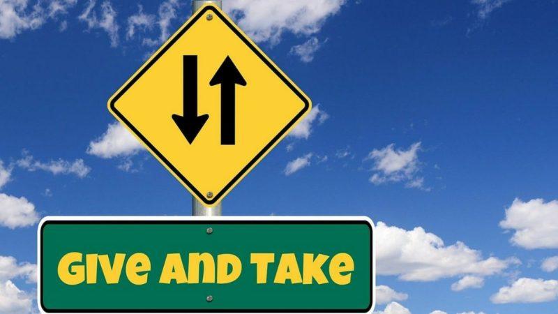 🤲 Давайте распространять добро! Учимся давать и принимать   Давид Плискин
