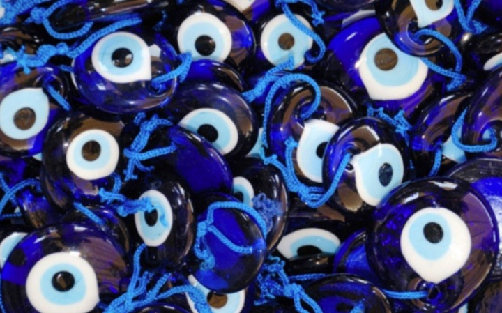 Что такое «Айн ара» («Дурной глаз»)?
