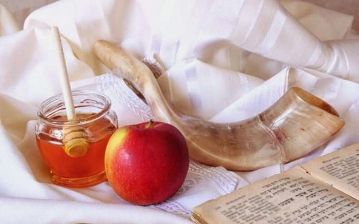 Рош аШана – Обычаи еврейского нового года