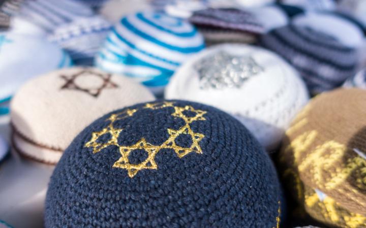 Кипа – Каббалистическая корона еврея