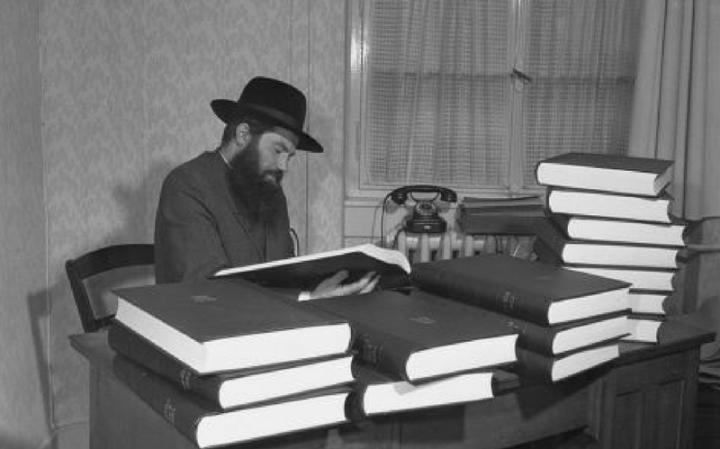 Еврейская История с Лицами: Необычное издание Талмуда и история его создания