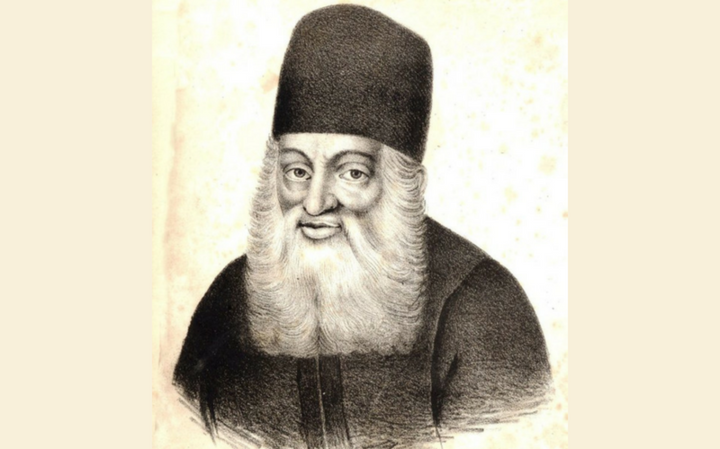 Еврейская смекалка