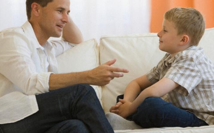 Про воспитание | Не обобщай