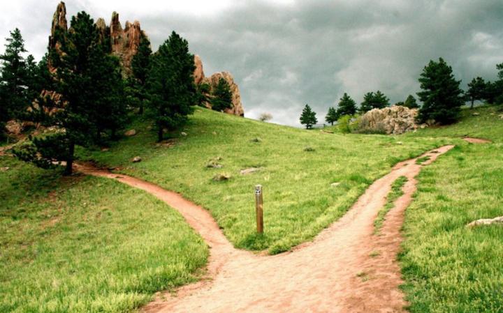 Средний путь