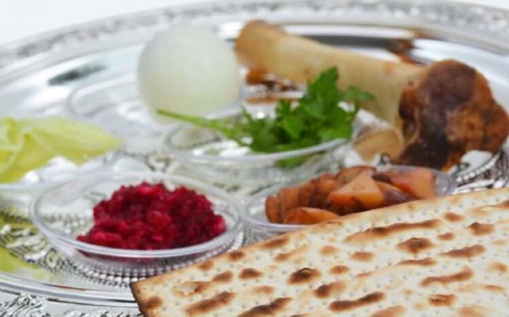 Кеарат Песах — Интересные факты про праздничную тарелку на Лейл а-Седер Песаха