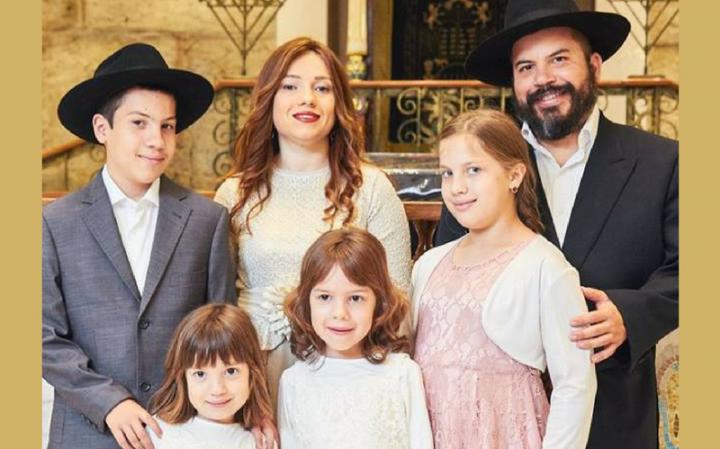 В преддверии 15 ава: Три принципа создания счастливой семьи