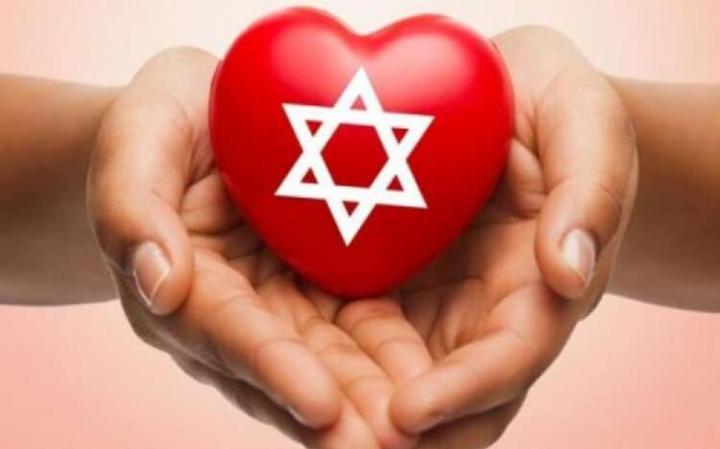Гилель и заповедь любить ближнего