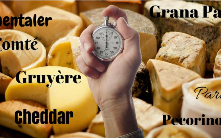F.A.Q.: Ждать 6 часов после сыра