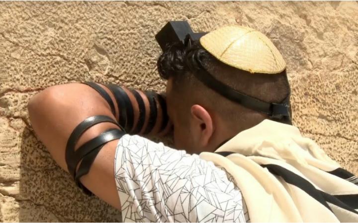 Еврейская Энциклопедия – Молитва