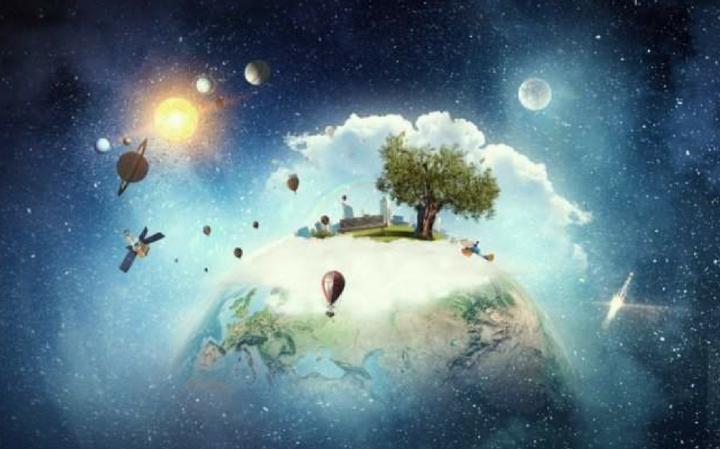 Для чего создан мир?
