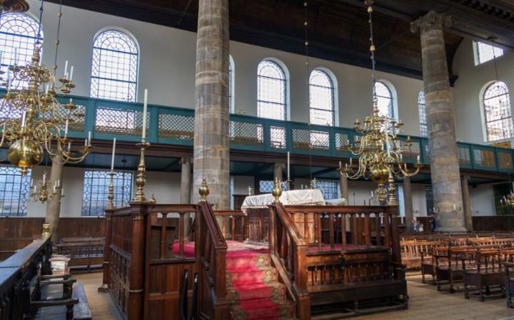 Сгулот при посещении Синагоги. Как обрести цельность и долголетие