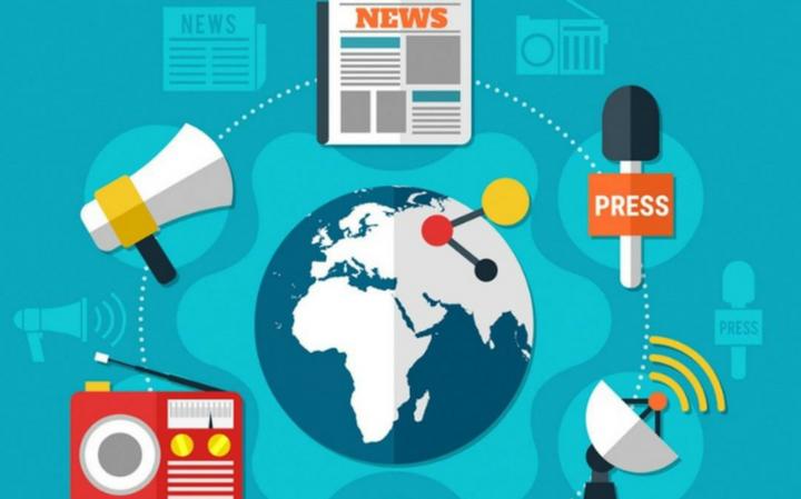 Информация из телевидения/радио и газет — тоже лашон ара?