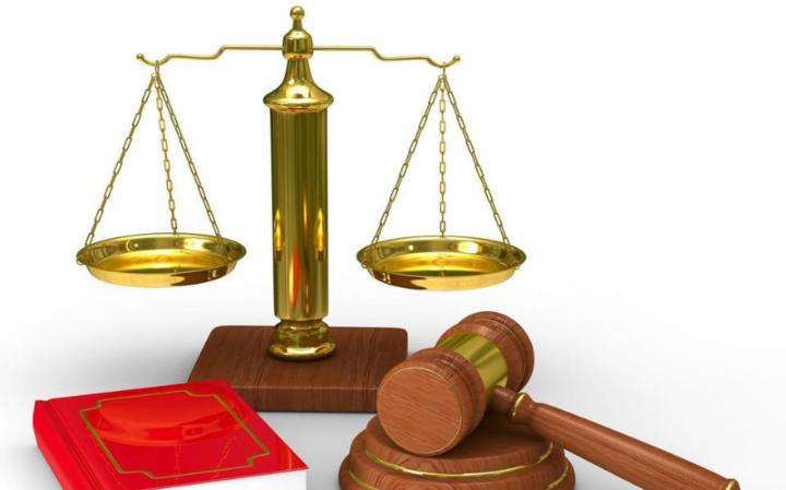 Любовь, суд и истина