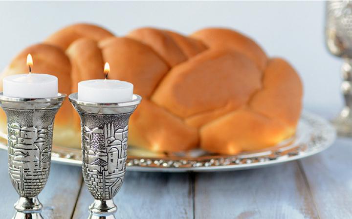 Шаббат – Главный день еврейской недели