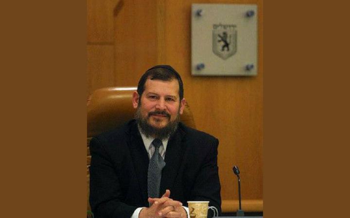 ЖЗЕ: Жизнь Замечательных Евреев. История политика-благотворителя
