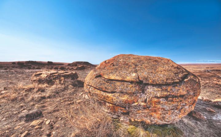 Раби Ханина и камень