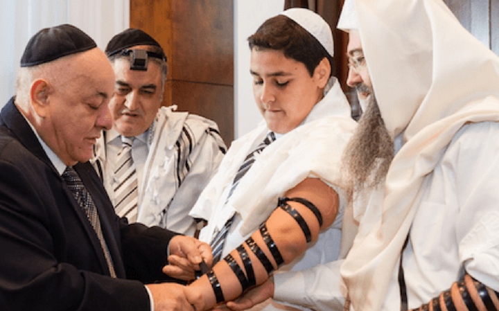 Бар мицва и бат мицва — Как евреи становятся взрослыми