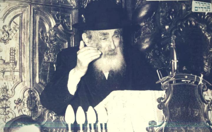 Еврейская История с Лицами: Книга поколений Адама. Наследие рава Левинштейна…