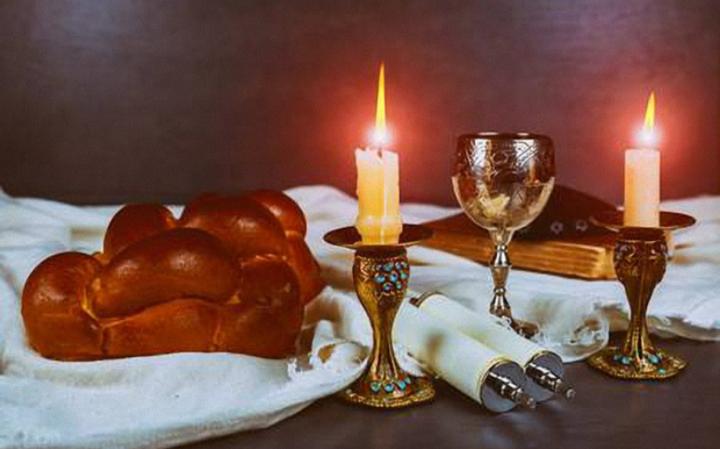 Шаббат | Благословение и святость