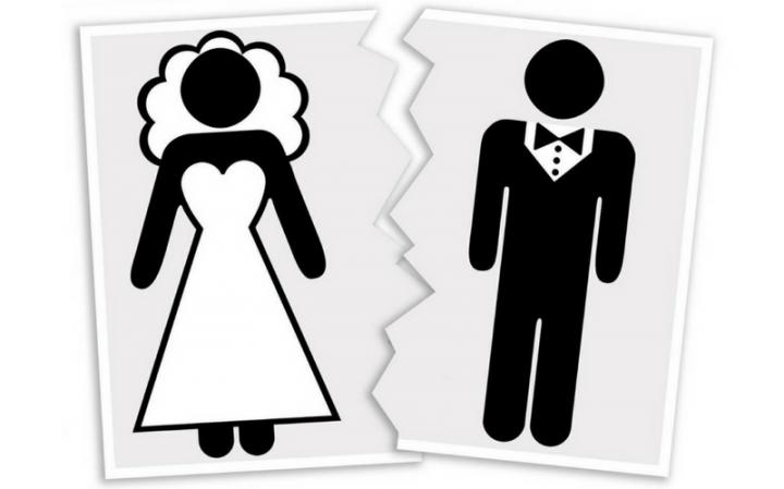 Как вести себя бывшим супругам