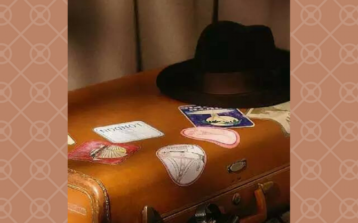 Заметки еврейскому путешественнику