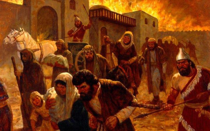 В чем причина разобщенности евреев? | Размышления перед 9 Ава