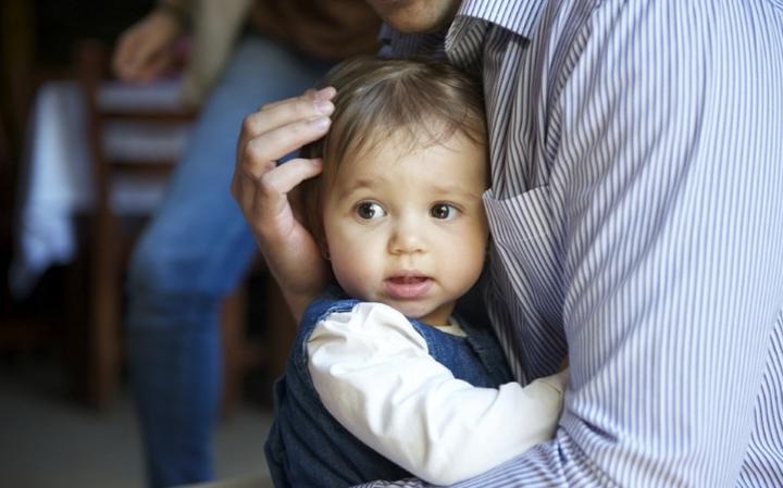 Воспитание с удовольствием | Не ори на него: результативен ли повышенный тон в воспитании?