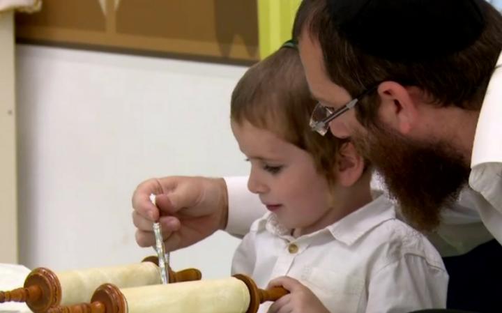 Система еврейского образования