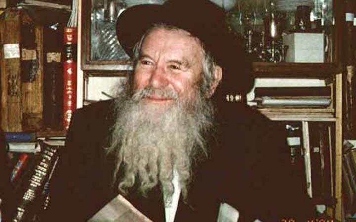 8 Ава: йорцайт рава Ицхака Зильбера – праведника, лидера русскоязычных евреев Израиля, человека со светлой душой