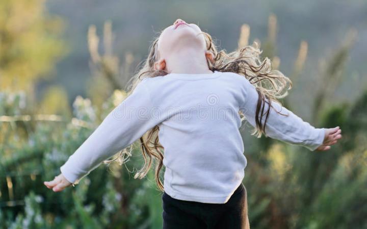 История о силе радости