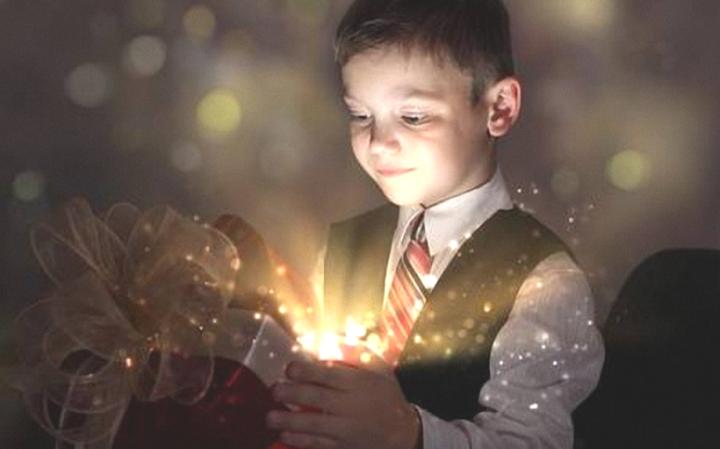 Воспитание с удовольствием | Как научить детей ценить то, что у них есть