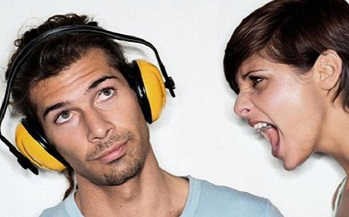 Почему женщины так много говорят, а мужчины молчат?