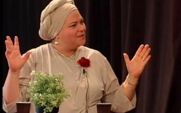 ЖЗЕ: Жизнь Замечательных Евреев. Режиссер, многодетная мать и просто талантливая женщина
