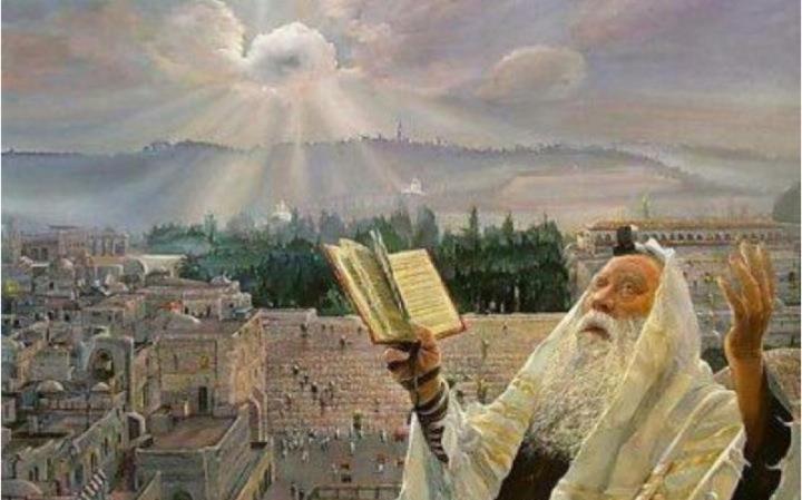 Рош аШана — время обновления, Суда и прощения | Символика и смысл праздника