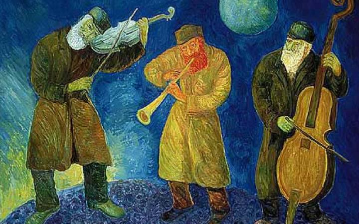 Еврейская Энциклопедия – Еврейская музыка