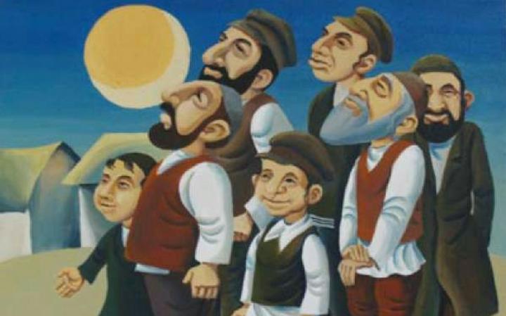 Кидуш Левана не в Шаббат: причины