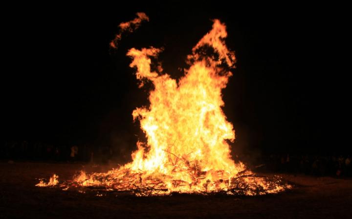 Еврейская Энциклопедия | Лаг ба-Омер: праздник огня еврейской души